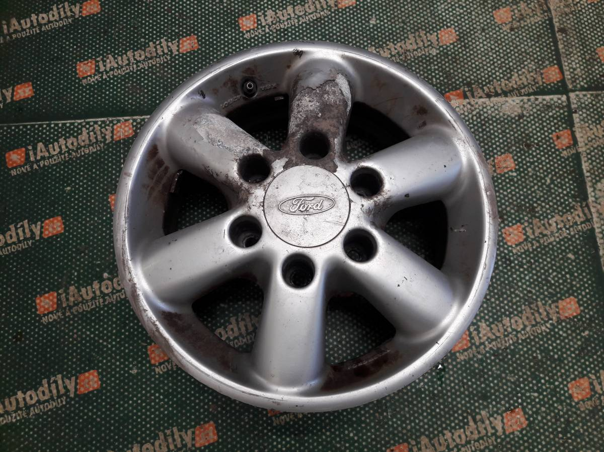 Disk ALU  FORD MAVERICK iAutodily 3